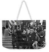 Civil War: War Department Weekender Tote Bag