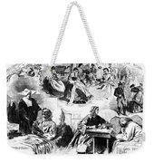 Civil War: Women, 1862 Weekender Tote Bag