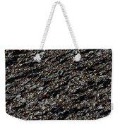 Clara-code 2. Weekender Tote Bag