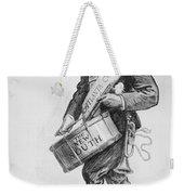 Clark Howell (1863-1936) Weekender Tote Bag