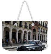 Classic Automobiles Weekender Tote Bag