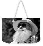 Classic Beard Weekender Tote Bag