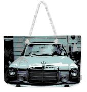 Classic Coupe Weekender Tote Bag