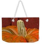 Classic Halloween Weekender Tote Bag