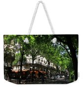 Classic Paris 3 Weekender Tote Bag