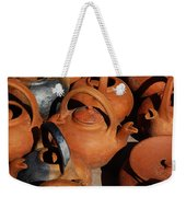 Clay Factory In Argentina Weekender Tote Bag