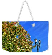 Clear Skies Weekender Tote Bag