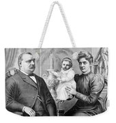 Cleveland Family, C1893 Weekender Tote Bag