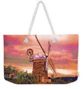 Cley Windmill 2 Weekender Tote Bag