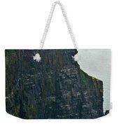 Cliff Of Moher 19 Weekender Tote Bag