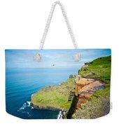Cliff Of Moher 22 Weekender Tote Bag
