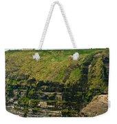 cliffs of Moher 38 Weekender Tote Bag
