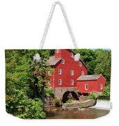 Clinton Mill IIi Weekender Tote Bag