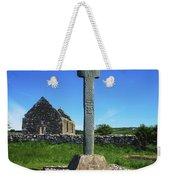 Cloncra Church, Inishowen Peninsula Weekender Tote Bag