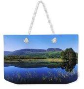 Clonee Loughs Co Kerry, Ireland Lake Weekender Tote Bag