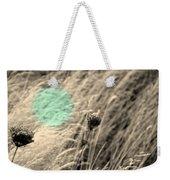 Close Up Breeze Weekender Tote Bag