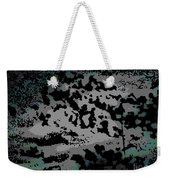 Clouded Thought Weekender Tote Bag