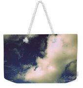 Clouds-11 Weekender Tote Bag