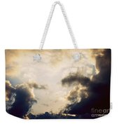 Clouds-9 Weekender Tote Bag