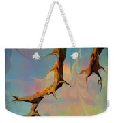 Clouds And Branches Of Life Weekender Tote Bag
