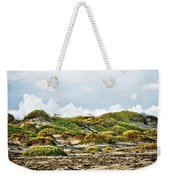 Clouds And Dunes Weekender Tote Bag