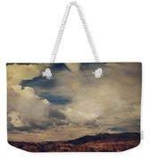 Clouds Please Carry Me Away Weekender Tote Bag