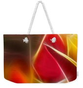 Cluisiana Tulips Triptych Panel 1 Weekender Tote Bag