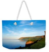 Co Antrim, Glenariff Or Waterfoot Weekender Tote Bag
