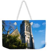 Co Carlow, Myshall Church Dedicated To Weekender Tote Bag