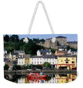 Co Cork, Kinsale Weekender Tote Bag
