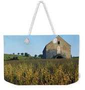 Co Derry, Limavady, Roe Valley Country Weekender Tote Bag