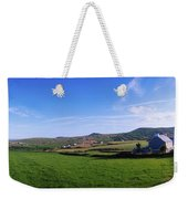 Co Kerry, Dingle Peninsula, Dunquin Weekender Tote Bag