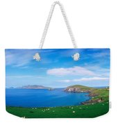 Co Kerry, Dingle Peninsula, Slea Head & Weekender Tote Bag