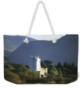 Co Kerry, Killarney, Ross Castle Weekender Tote Bag
