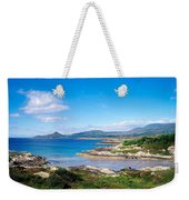 Co Kerry, Ring Of Kerry, Castlecove Weekender Tote Bag