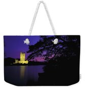 Co Kerry, Ross Castle, Killarney Weekender Tote Bag