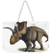 Coahuilaceratops Magnacuerna Weekender Tote Bag