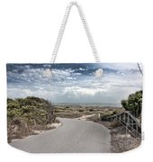 Coastal Bend Weekender Tote Bag