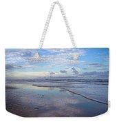 Coastal Reflections Weekender Tote Bag