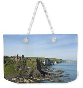 Coastal Seascape Weekender Tote Bag