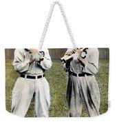 Cobb & Jackson, 1913 Weekender Tote Bag