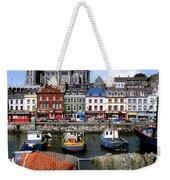 Cobh, Co Cork, Ireland, Cobh Cathedral Weekender Tote Bag
