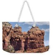 Coffee Pot Rock Formation Weekender Tote Bag