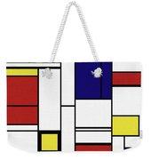 Cognition  Weekender Tote Bag