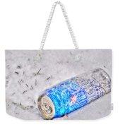 Cold One Weekender Tote Bag