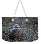 Cold Shell Weekender Tote Bag