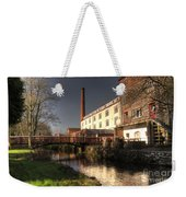 Coldharbour Mill Weekender Tote Bag