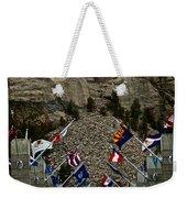 Collective  Weekender Tote Bag