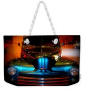 Collector Car Weekender Tote Bag