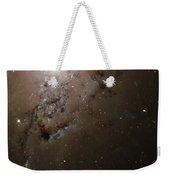 Colliding Galaxies Ngc 1275, Hubble Weekender Tote Bag